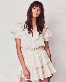 Sukienka mini Nanette