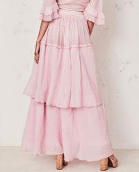 Maxi sukně Andrea
