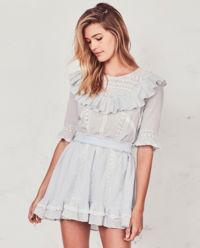 Sukienka mini Cooper