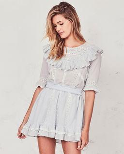 Šaty mini Cooper