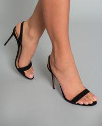 Sandály na jehle So Nude