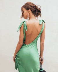 Šaty Dehlila