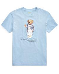 T-Shirt z misiem Polo
