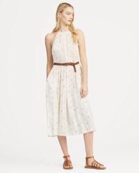 Plisované šaty