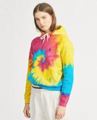 Bluza z kolorową grafiką