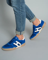 Sneakersy H357