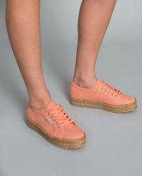 Granatowe sneakersy 2730