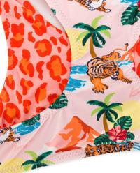 Dwustronny strój kąpielowy 6-10 lat