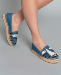 Espadryle Seaside