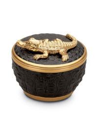 Świeca zapachowa Crocodile
