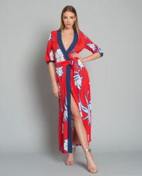 Sukienka typu kimono Maliardo