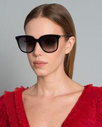 Okulary przeciwsłoneczne Skull