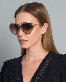 Okulary Poppy