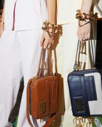 Kožená kabelka Camera Bag