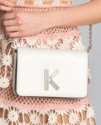 Torebka K-bag ze skóry