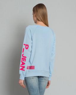Bluza z nadrukami