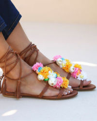 Sandály Primavera
