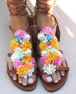 Sandały Primavera