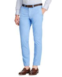 Spodnie Stretch Slim Fit