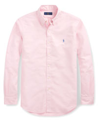 Koszula Slim Fit Oxford