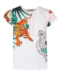 T-shirt Tiger 4-12 lat