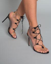 Sandály Milos 10.5 cm