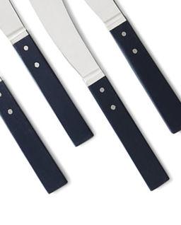 Noże do masła Ronan Navy