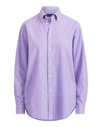 Košile Oxford