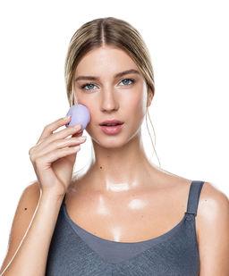Szczoteczka do twarzy Luna Go Sensitive Skin