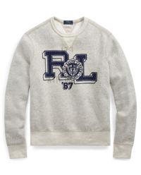 Bluza z logo marki