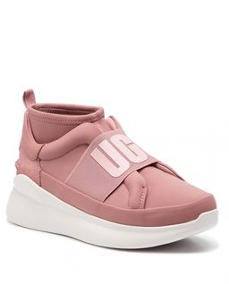 Sneakersy s logem značky