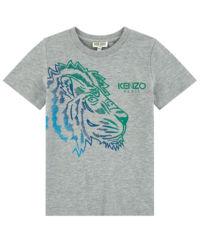 T-shirt z lwem 4-14 lat
