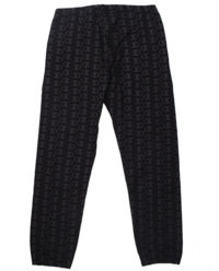Spodnie dresowe z bawełny