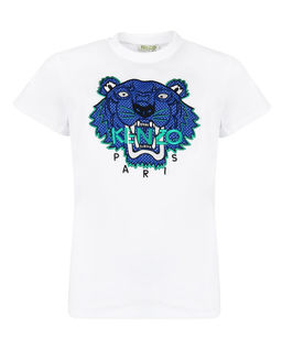 T-shirt Tiger 6-14 lat