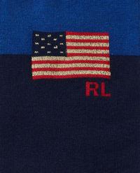 Skarpetki z flagą
