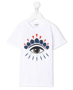 Koszulka z logo 4-14 lat