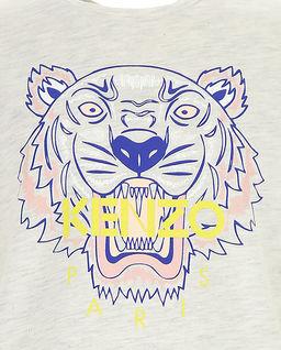 T-shirt z tygrysem 2-14 lat