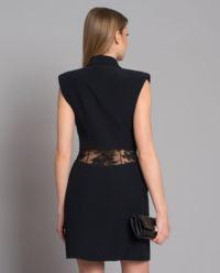 Dvouřadové šaty