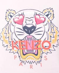 T-shirt Tiger Hearts Capsule