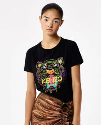 T-shirt Tiger Holiday Capsule
