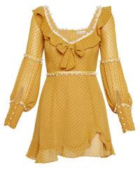 Sukienka Marquee Mini