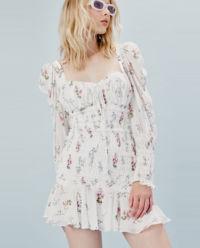 Sukienka Dixon Mini