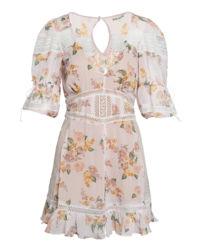 Sukienka Isadora Mini