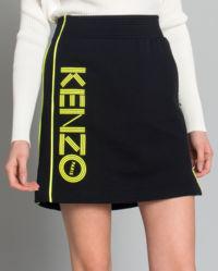 Sukně s neonovým logem