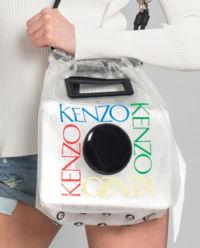 Kabelka mini s logem
