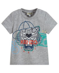 T-shirt Tiger 0-2 lat