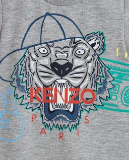 T-shirt Tiger 0-2 lat