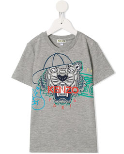 T-shirt Tiger 2-14 lat