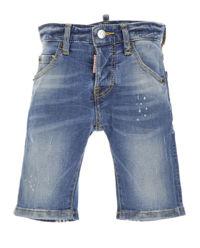 Spodenki jeansowe 4-16 lat