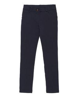 Spodnie z bawełny 4-12 lat